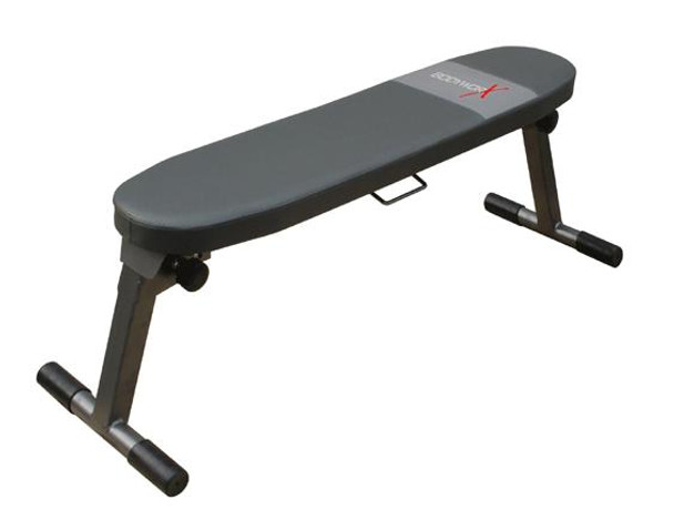 BodyWorx C412FB foldable flat bench