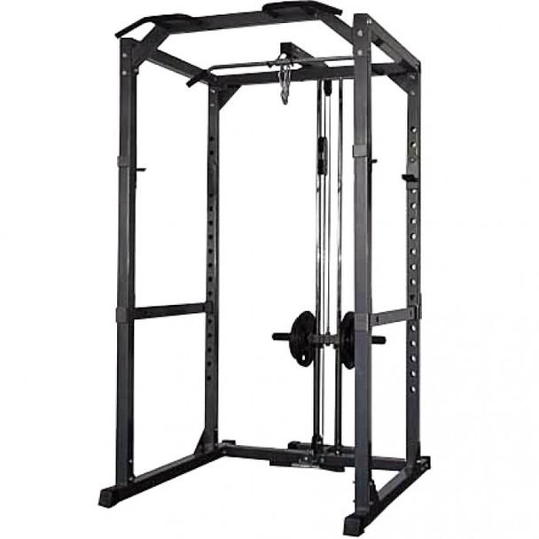 BodyWorx LU475PC Deluxe power cage