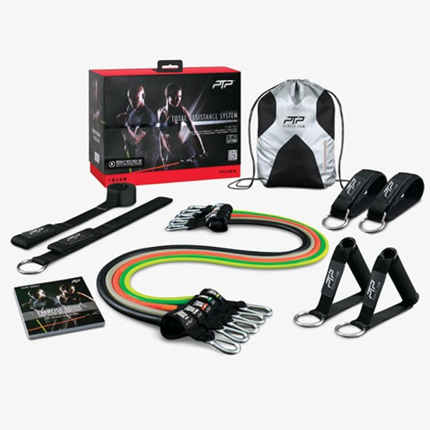 PowerTube Pro Total Resistance Gym