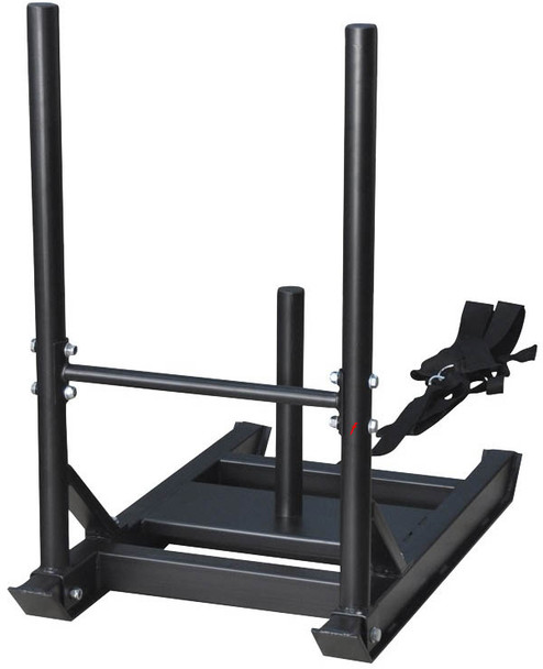 LCF241 Push-Pull Weight Sled