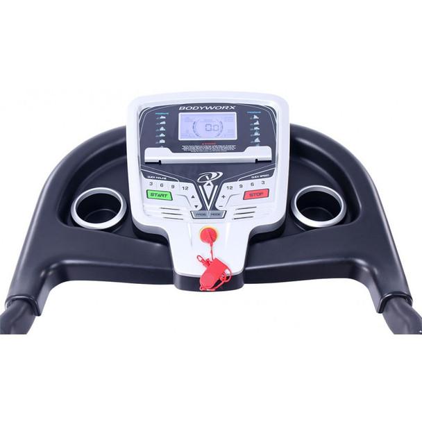 BodyWorx TM1500 Treadmill (JTM1500) Console