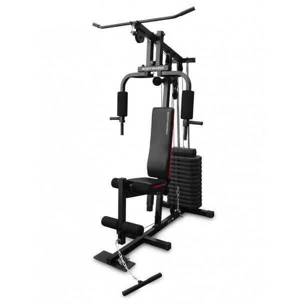 BodyWorx 200LB Home Gym