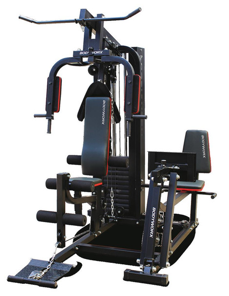 BodyWorx LBX900LP 215 Leg Press Home Gym