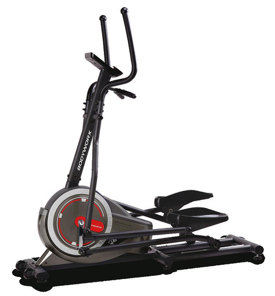 BodyWorx EFX420 Front Drive Elliptical Trainer