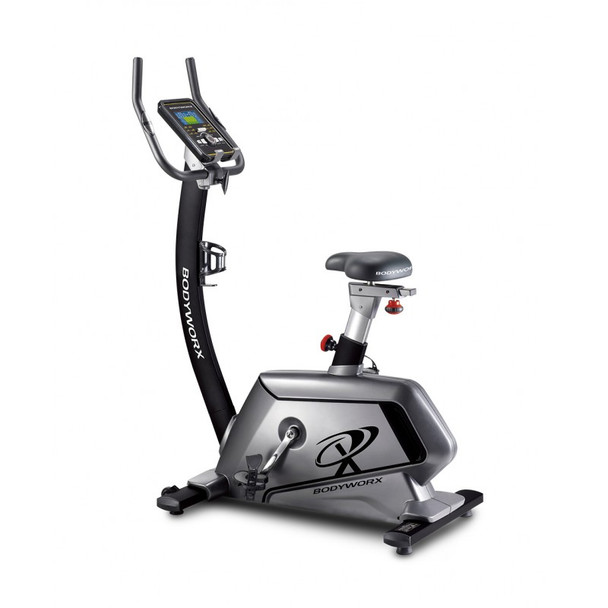 BodyWorx ABX600 Upright Bike