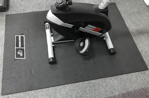 Protective Floor Mat Bike-size