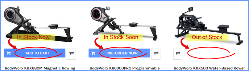 Is it in stock