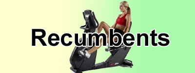 Recumbents - buy recumbent exercise bikes online in Australia