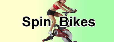 Spin bikes for sale in Australia