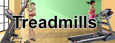 Treadmills - buy running machines online in Australia
