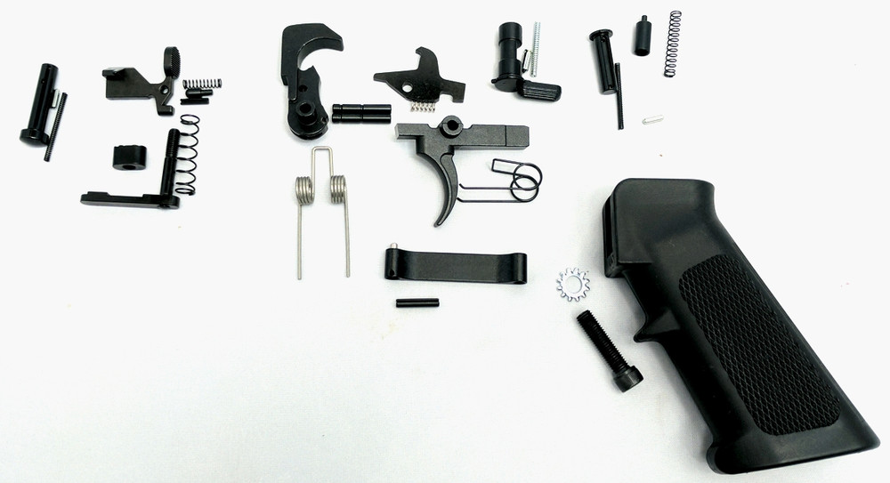 TN Arms AR15 Lower Part Kit