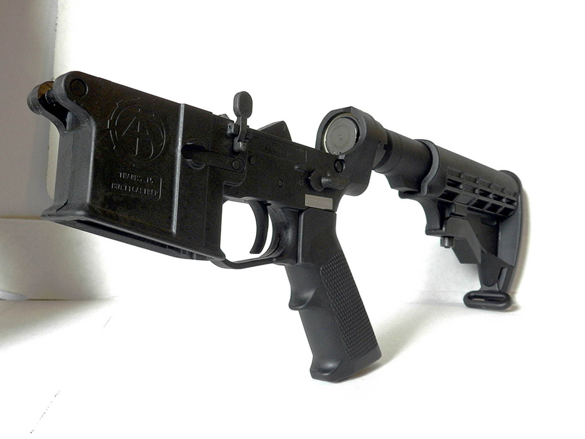 Tennessee Arms Polymer Lower