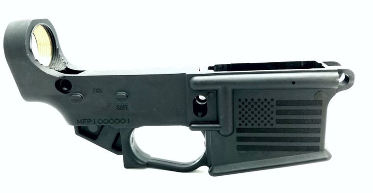 Engraved Liberator (Receiver Blank Only)