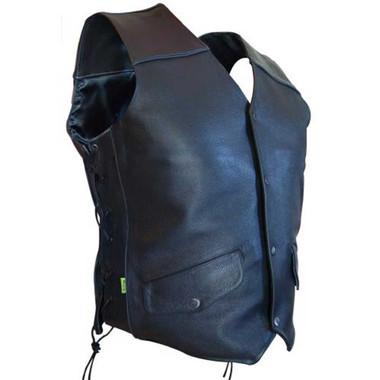 Missing Link Black Ops Conceal & Carry Reflective Safety Vest BOSVL - Wisconsin Harley-Davidson