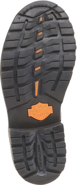 Harley-Davidson Women's Tracey Black 4-Inch Motorcycle Boots. D84496 - Wisconsin Harley-Davidson