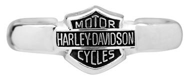 Harley-Davidson Bar & Shield Toe Ring HDT0002 - Wisconsin Harley-Davidson