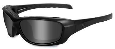 Harley-Davidson Gravity Grey Lens w/ Matte Black Frame Sunglasses HDGRA01 - Wisconsin Harley-Davidson