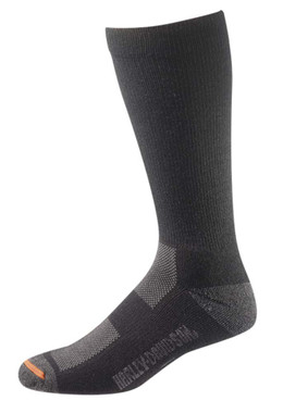 Harley-Davidson Wolverine Men's Vented Performance Riding Socks D99975970-001 - Wisconsin Harley-Davidson