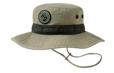 Harley-Davidson Mens Cotton Twill Bucket Hat HD-403 - Wisconsin Harley-Davidson