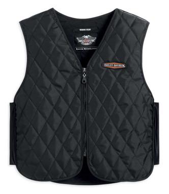 Harley-Davidson Men's Hydration Vest 98201-13VM - Wisconsin Harley-Davidson