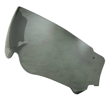 Harley-Davidson Replacement Sun Shield, Fits J-Tech J03, Smoke Tint 98393-16VR - Wisconsin Harley-Davidson