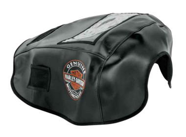 Harley-Davidson Sportster Fuel Tank Service Cover, 4.5 Gallon Tank 94645-08 - Wisconsin Harley-Davidson