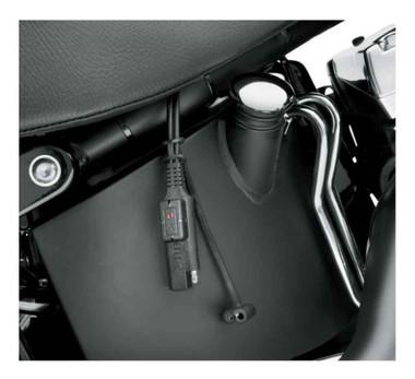 Harley-Davidson LED Indicator Battery Charging Harness, Universal Use 66000005 - Wisconsin Harley-Davidson