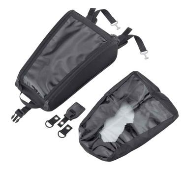Harley-Davidson Street Tank Bag, Fit XG Models, Weather Resistant 93300093 - Wisconsin Harley-Davidson