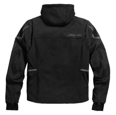Harley-Davidson Men's Zealot 3-IN-1 Soft Shell Riding Jacket, Black 98294-17VM - Wisconsin Harley-Davidson