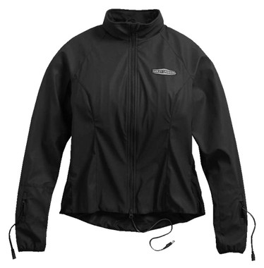 Harley-Davidson Womens Heated One-Touch Programmable 12V Jacket Liner 98323-17VW - Wisconsin Harley-Davidson
