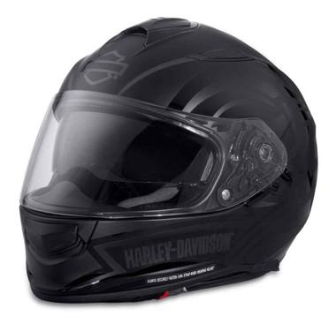 Harley-Davidson Men's Frill AirFit Sun Shield X03 Full-Face Helmet 98305-17VX - Wisconsin Harley-Davidson