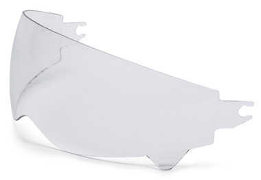 Harley-Davidson X04 Shell Replacement Scorpion Face Shield, Clear 98194-17VR - Wisconsin Harley-Davidson