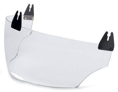 Harley-Davidson J02 Shell Replacement Face Shield, Clear Tint 98207-17VR - Wisconsin Harley-Davidson