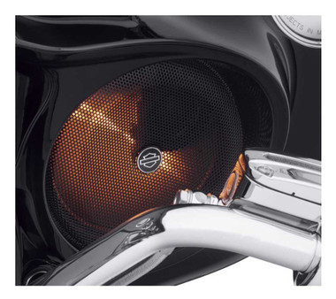 Harley-Davidson Spectra Glo Stage I Speaker LED Illumination Kit 68000232 - Wisconsin Harley-Davidson