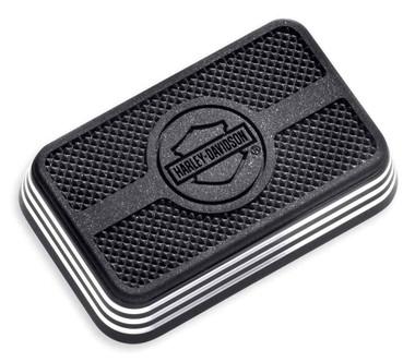 Harley-Davidson Burst Small Brake Pedal Pad, Fits '15-later XG Models 50600140 - Wisconsin Harley-Davidson
