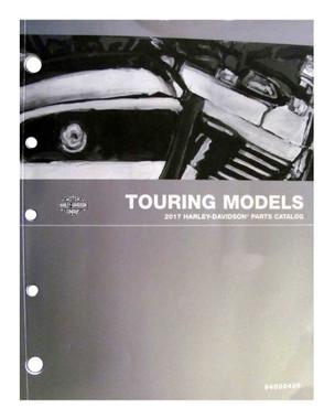Harley-Davidson 2017 Touring Models Electrical Diagnostic Manual 94000395 - Wisconsin Harley-Davidson