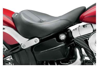 Harley-Davidson Sundowner Solo Seat, Fits '13-later Breakout Models 52000098 - Wisconsin Harley-Davidson