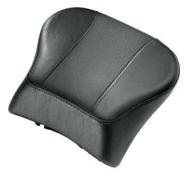 Harley-Davidson Sundowner Passenger Seat, Fit '13-later Breakout Models 52400066 - Wisconsin Harley-Davidson