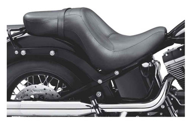 Harley-Davidson Sundowner Rider & Passenger Seat, Fits Softail Models 52000011 - Wisconsin Harley-Davidson