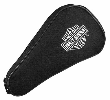Harley-Davidson Softail Toolbox Liner - Fits Both Left & Right Boxes 91838-92 - Wisconsin Harley-Davidson