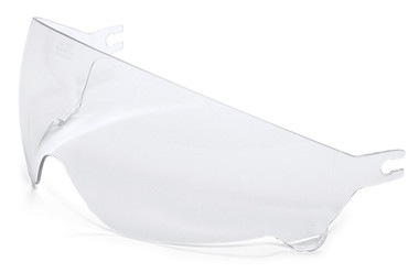 Harley-Davidson X06 Shell Replacement Sun Shield, Clear Tint 98241-18VR - Wisconsin Harley-Davidson
