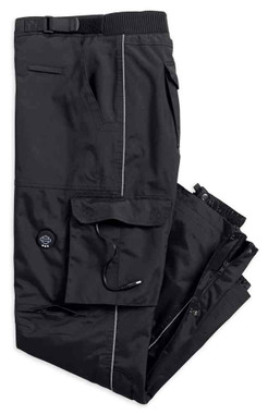 Harley-Davidson Men's Heated BTC 12V Waterproof Riding Overpant 98157-17VM - Wisconsin Harley-Davidson