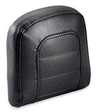 Harley-Davidson Passenger Backrest Pad, Mid-Sized - Low Rider Styling 52300557 - Wisconsin Harley-Davidson