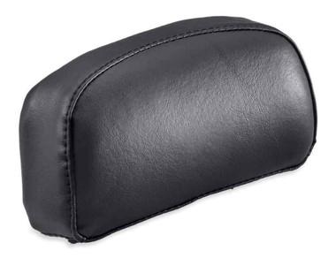Harley-Davidson Passenger Backrest Pad, Multi-Fit Item - Black 52300504 - Wisconsin Harley-Davidson