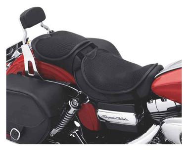 Harley-Davidson Circulator Medium Seat Pad, Fits 15-later XG Models 51074-10 - Wisconsin Harley-Davidson