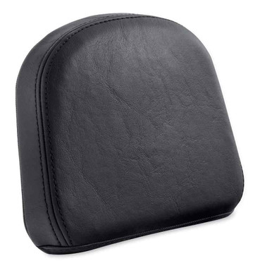 Harley-Davidson Compact Passenger Backrest Pad, Fits XG Models 52300281 - Wisconsin Harley-Davidson