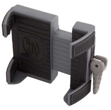 Ciro Premium Smartphone/GPS Holder w/ Charger - Available in Multiple Mounts - Wisconsin Harley-Davidson