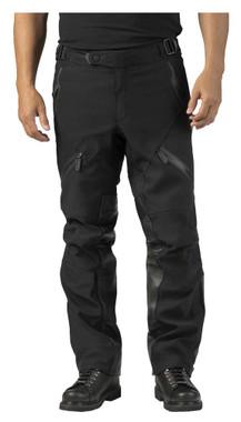 Harley-Davidson Men's FXRG Waterproof Vented Riding Overpant, Black 98321-19VM - Wisconsin Harley-Davidson