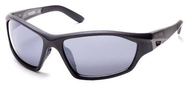 Harley-Davidson Men's Motorcycle-Inspired Sunglasses, Gray w/ Smoke Mirror Lens - Wisconsin Harley-Davidson