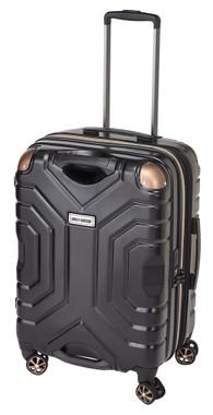 "Harley-Davidson 25"" Polycarbon Luggage w/ Double Shark Wheels 99725 BLACK - Wisconsin Harley-Davidson"